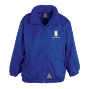 Junior's Reversible Fleece Jacket