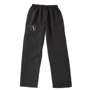 Junior's ¾ Zip Track Bottoms