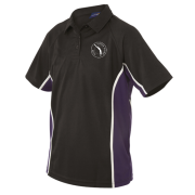 Competition Boy's Polo Shirt