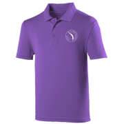 Senior's Unisex Polo Shirt