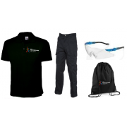 NHC Uniform Pack 1