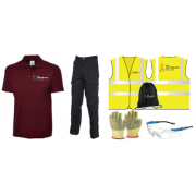NHC Uniform Pack 2