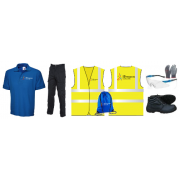 NHC Uniform Pack 3