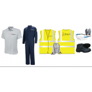 NHC Uniform Pack 4