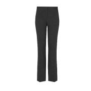 Girl's Black Trouser