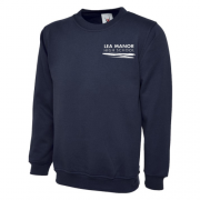 Junior's Sports Sweatshirt