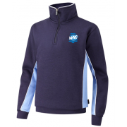 Junior's 1/4 Zip Top
