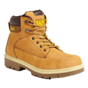 (WS) Worksite Safety Boot (SS613SM)