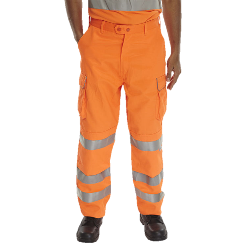 Rail Spec Trouser
